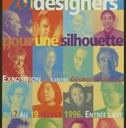20 Designers pour une silhouette