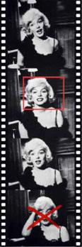 """""""Marilyn, Ô Marilyn"""""""