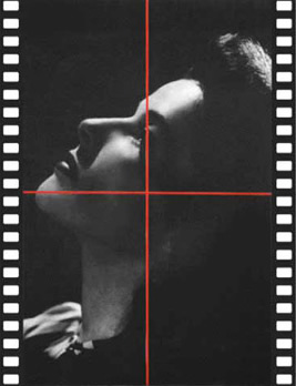 """Katharine Hepburn"""