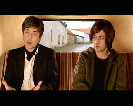 """""""En route vers Chalon"""". Extraits vidéo.""""En route vers Chalon"""". Extraits vidéo."""
